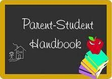 2018 -2019 District Handbook